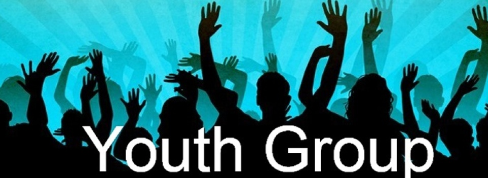 Equipping Teens to impact their world for Christ